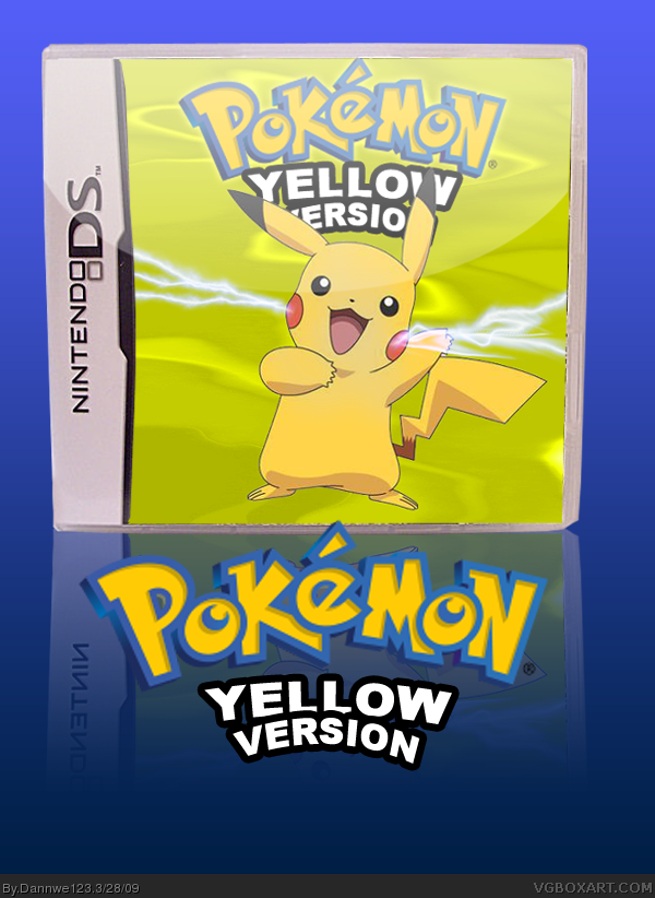 Pokemon yellow release date in Melbourne