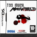 Too Much Madworld Box Art Cover