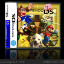 10 Nintendo DS Golden Games Box Art Cover