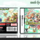 Children of Mana Box Art Cover
