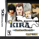 (Deathnote)Yagami Light: Kira: Justice for all Box Art Cover