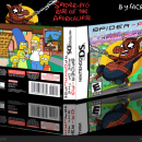 Spider-Pig: Rise of the Aporkalipse Box Art Cover