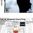 Imagine: Imagine Box Art Cover