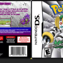 Pokemon Palladium Version Box Art Cover