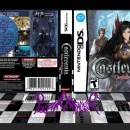 Castlevania: Order of Ecclesia Box Art Cover