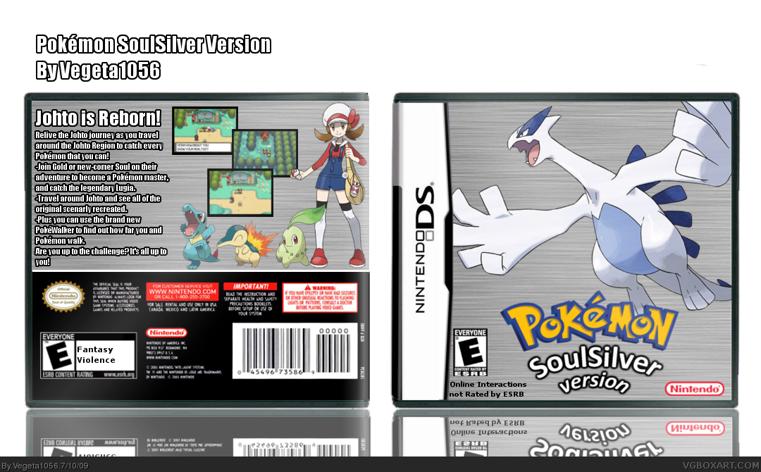 how to catch all unknowns in soul silver