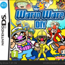 Warioware: D.I.Y Box Art Cover