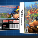 Banjo Kazooie: Flashback Box Art Cover