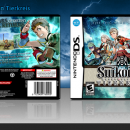 Suikoden Tierkreis Box Art Cover