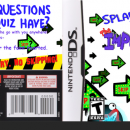 The Impossible Quiz DS Box Art Cover