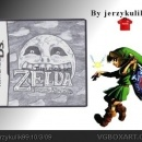 The Legend of Zelda: Lunar Horizon Box Art Cover