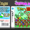 Yoshi vs. Diddy Kong Box Art Cover