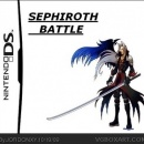 Sephiroth Battle Box Art Cover