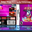 Kirby: Ninja Training Box Art Cover