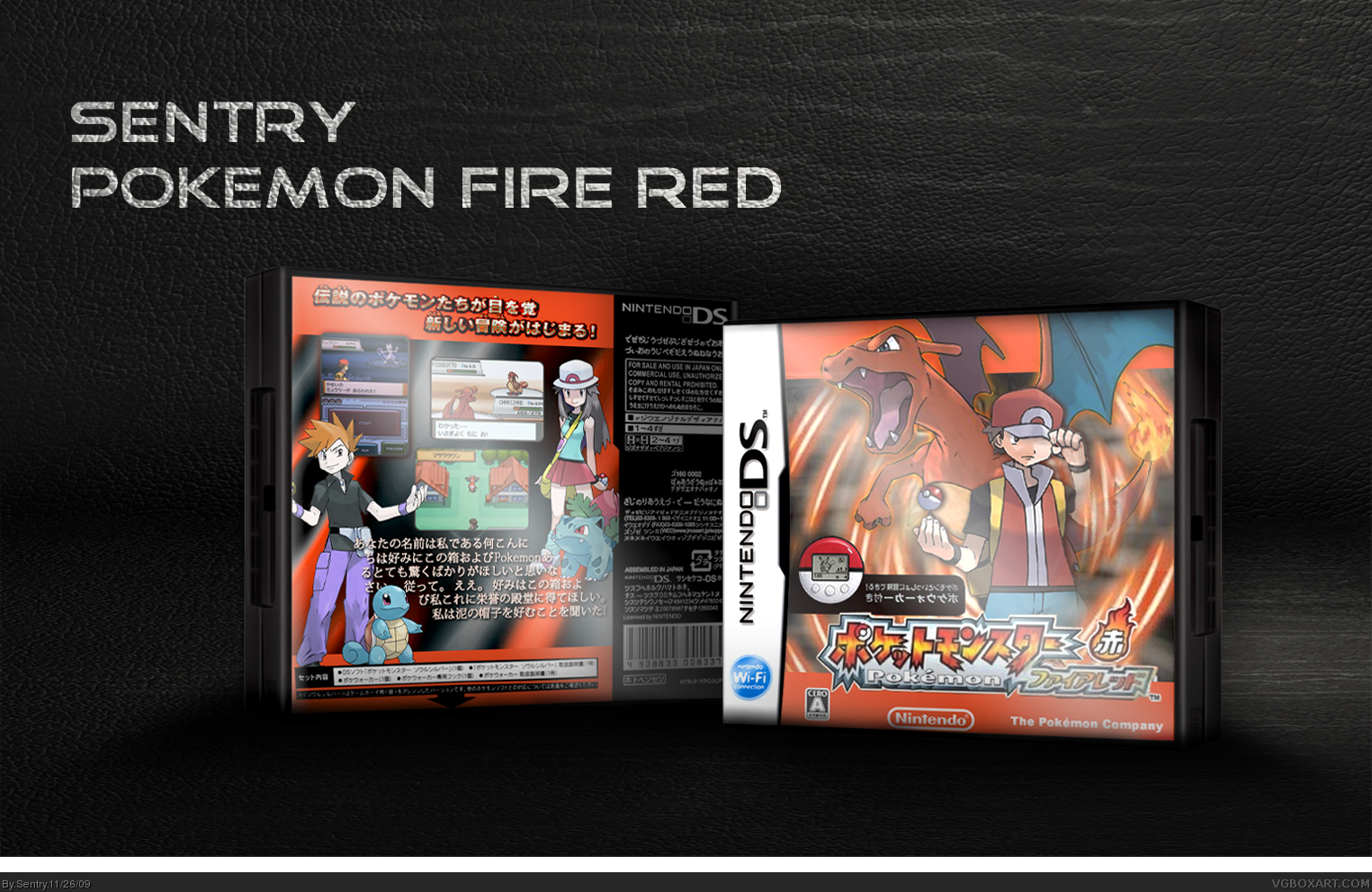 Pics Photos  Pokemon Nintendo Pokemon Red Pokemon Firered