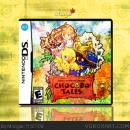 Final Fantasy Fables : Chocobo Tales Box Art Cover