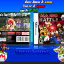 Mario Battle Box Art Cover