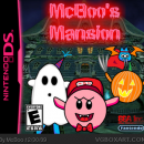 McBoo's Mansion Box Art Cover