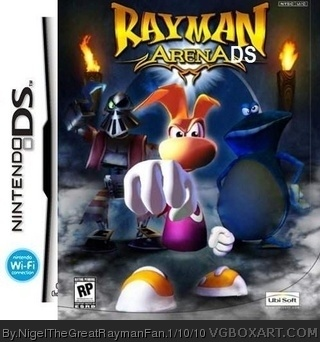 Archives - Download Game PC Iso New Free Rayman M -Arena - Page 92 - Rayman Pirate-Community Rayman Arena, pC Game - free download - Free Full Version