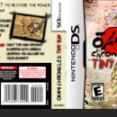 Okami Chronicles: Tiny Sun Box Art Cover