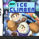 New Ice Climber Box Art Cover