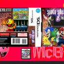 Super Smash Bros. Xtreme Box Art Cover