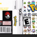 Pokemon Super Version Box Art Cover