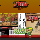 The Legend Of Zelda: Crossbow Training Box Art Cover