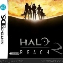 Halo Reach 2 Box Art Cover