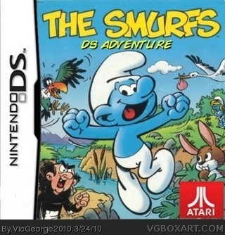 smurfs buy the smurfs d at amazon