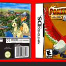 Pokemon Heart Gold Version Box Art Cover