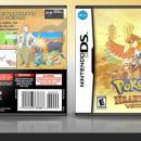 Pokémon: HeartGold Box Art Cover