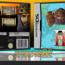 Age Of Empires 2 Box Art Cover