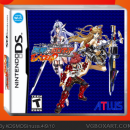 Super Robot Taisen OG Saga Endless Frontier Exceed Box Art Cover