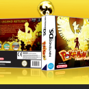 Pokémon Heart Gold Box Art Cover