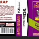 Exidy's Mouse Trap Box Art Cover