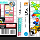 Picross 3D Box Art Cover