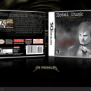 Hotel Dusk: Room 215 Box Art Cover