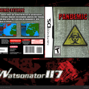 Pandemic II Box Art Cover