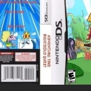 Adventure Time: Righteous Quest Box Art Cover