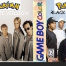 Pokemon: Black And White Box Art Cover