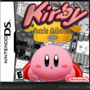 Kirby Puzzle Collection Box Art Cover