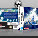 Pokémon SoulSilver Box Art Cover