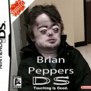 Brian Peppers DS Box Art Cover
