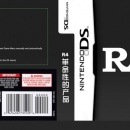 R4: Revolution for DS (NDSL/NDS) Box Art Cover