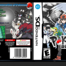 Pokemon Black Version Box Art Cover
