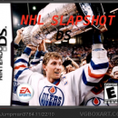 NHL Slapshot DS Box Art Cover