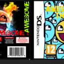 Awesome Face : The Game Box Art Cover