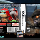 Little BIG Warground DS Box Art Cover