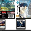 Howl's Moving Castle: Double Pack Box Art Cover